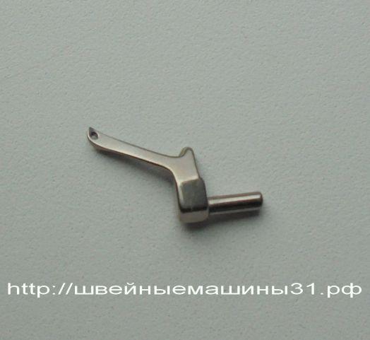 Петлитель правый (верхний) для оверлоков JUKI 644, 654    Цена 2000 руб.