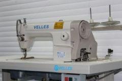 Швейная машина VELLES 1100 / цена 23000 руб.! (энергосберегающий мотор)