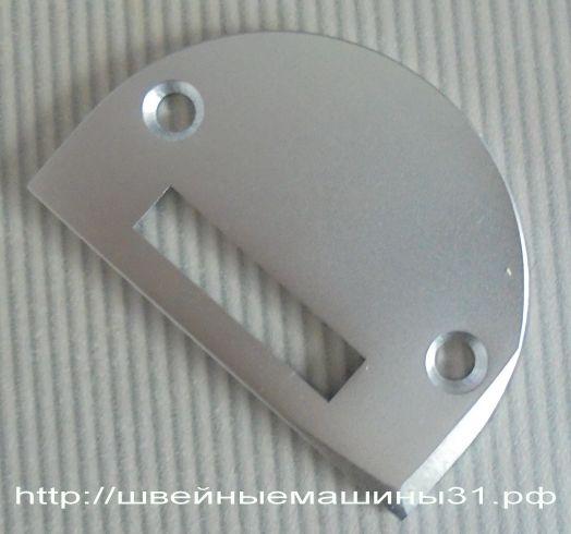 Игольная пластина для швейной машины VELLES 1056.    Цена 250 руб.