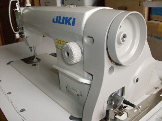 Швейная машина JUKI DDL 8100e  /   цена 29000 руб.! (фрикционный мотор)