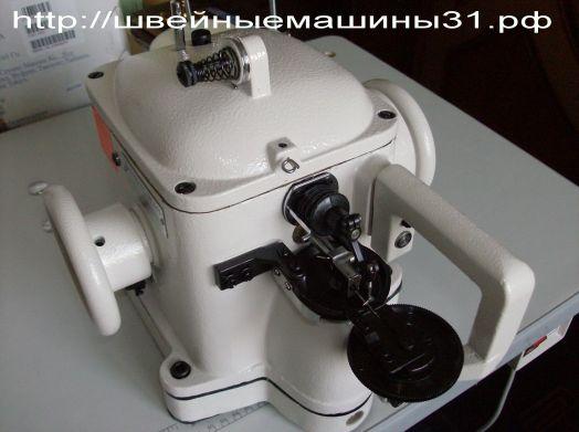 Скорняжная машина VELLES VF 045  /  цена 36800 руб.! (энергосберегающий мотор)