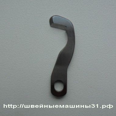 Нож верхний для BROTHER 3034 (ХВ1687001)   /     цена 1900 руб.