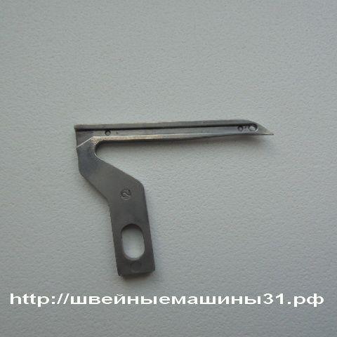 Петлитель левый (нижний) JANOME 134D; 634D; ML704; ML784 (784083606)    цена 1700 руб.